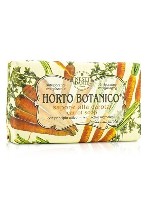 Nestidante Horto Botanıco Carrot Soap Sabun 250 Gr Renksiz